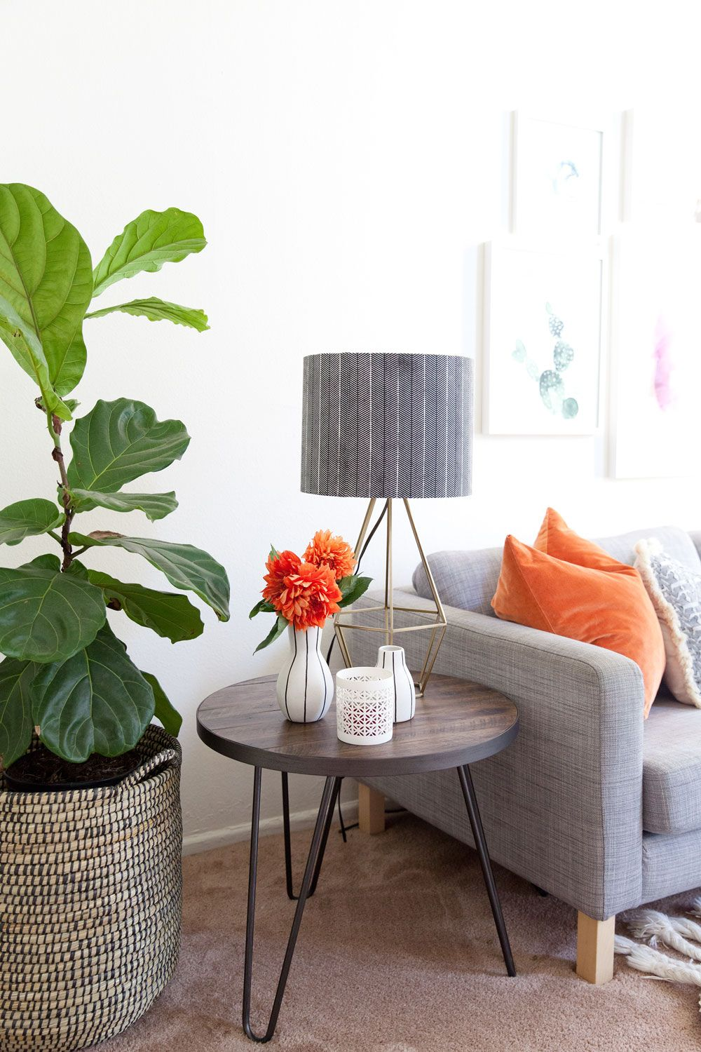 LIVING ROOM MAKEOVER: PART 2 | Living rooms, Room and Bohemian décor
