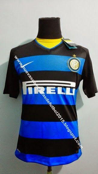 comprar camiseta Inter Milan nuevas