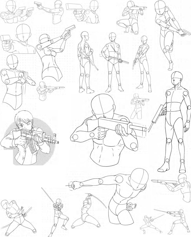tutorial de Dibujos y poses   Para dibujo.   Pinterest   Dibujo ...