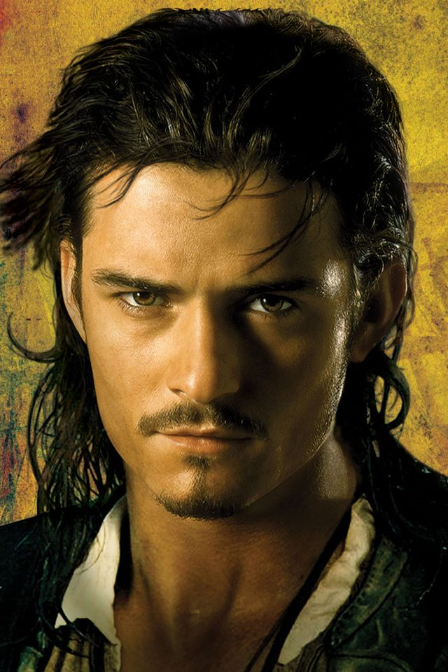 Orlando Bloom pirates 4