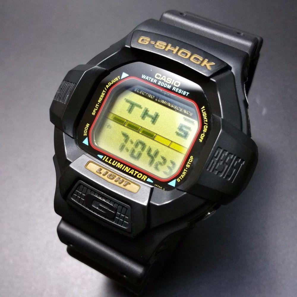 34ac6b480a49 G-SHOCK DW-8040G-1V VERY RAER CLASSIC G-SHOCK  GSHOCK  Casual