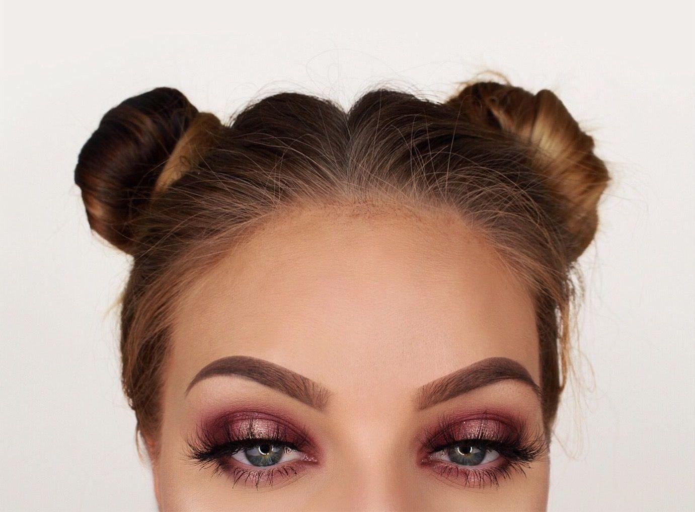 Maquillajes Rapidos Si Van A Pasar Por Ti En Menos De