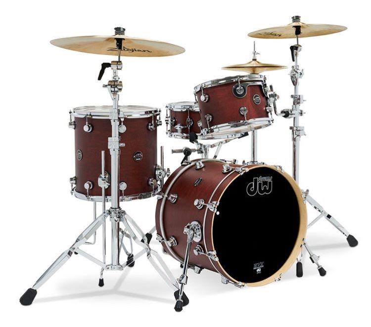 Dw Drums Drums Dw Drums Bop