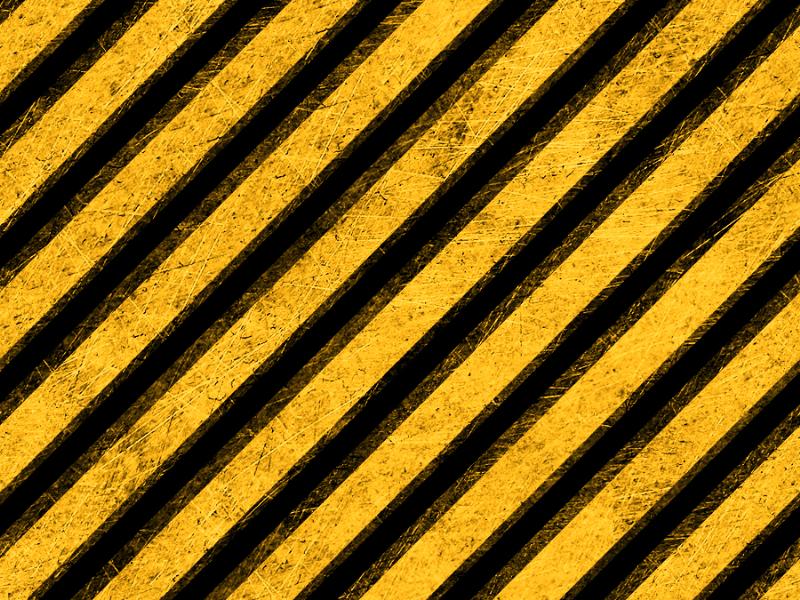 Seamless Grunge Hazard Yellow Stripes Texture Stripes Texture Yellow Aesthetic Metal Texture