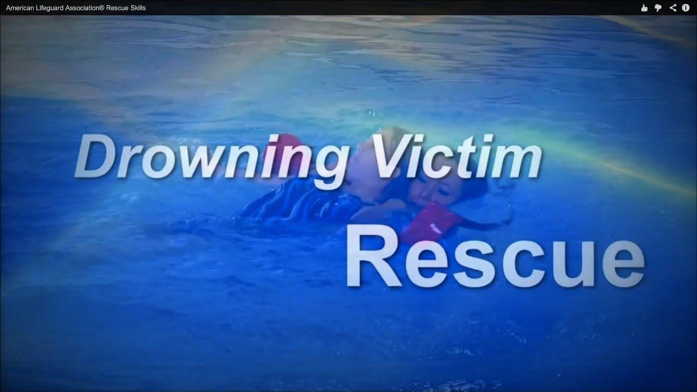 6adf01e05e1 American Lifeguard Association® Rescue Skills