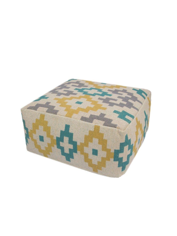 boy Poufs & Cubes - Accessories