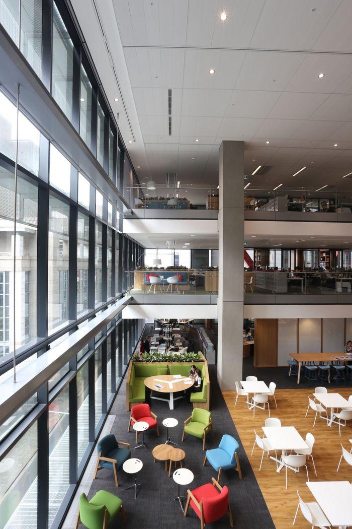 innovative ppb office design. Delighful Innovative PPB Advisory  Sydney Offices Office Snapshots To Innovative Ppb Design E