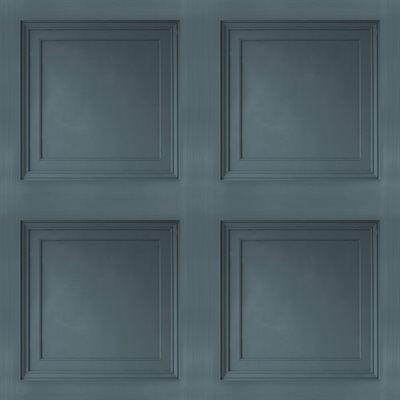 Walls Republic R369 Contemporary 3D Faux Paneling