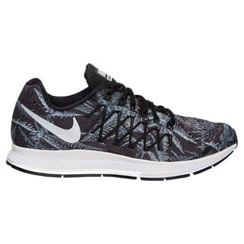 9d10ec59d260 Nike Air Zoom Pegasus 32 Solstice Womens Running Shoes 9.5 Black 805939 001   Nike  RunningCrossTraining