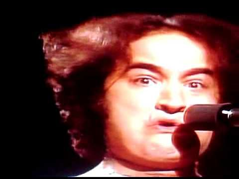 30. Todestag HEUTE: John Belushi immitading Joe Cocker on Staurday Night Live