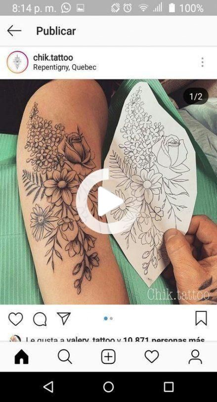 50+ Ideas For Tattoo