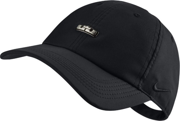 758cd091 Nike LeBron Heritage 86 QS Adjustable Basketball Hat | Products ...