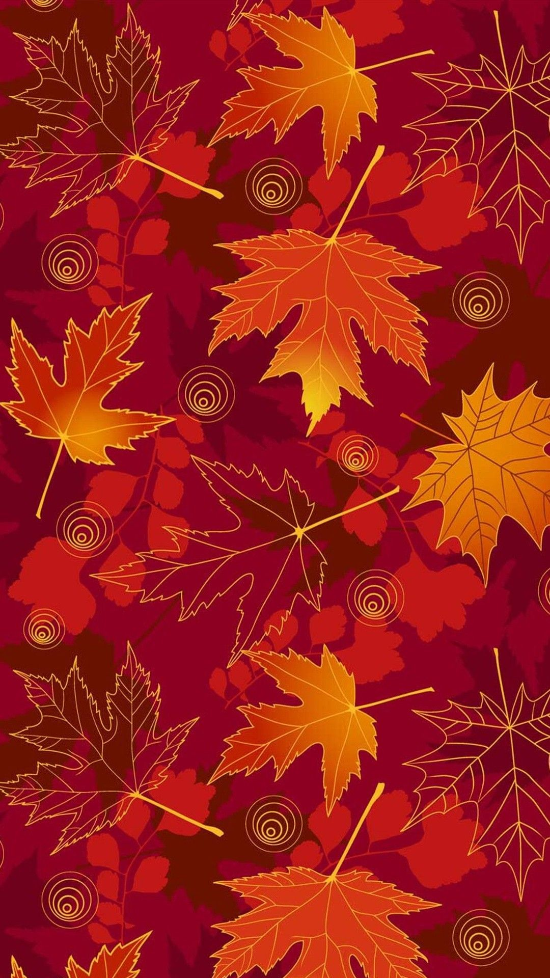 Pin By Eric And Carrie Carden On Colorful Leaves Halloween