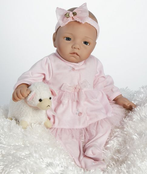 Quot Real Quot Baby Doll Baby Dolls Real Baby Dolls Realistic