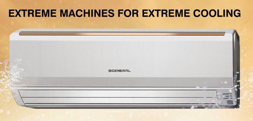 General Air Conditioner Distributor In Bangladesh Air Conditioner Repair Central Air Conditioners Aircon Repair