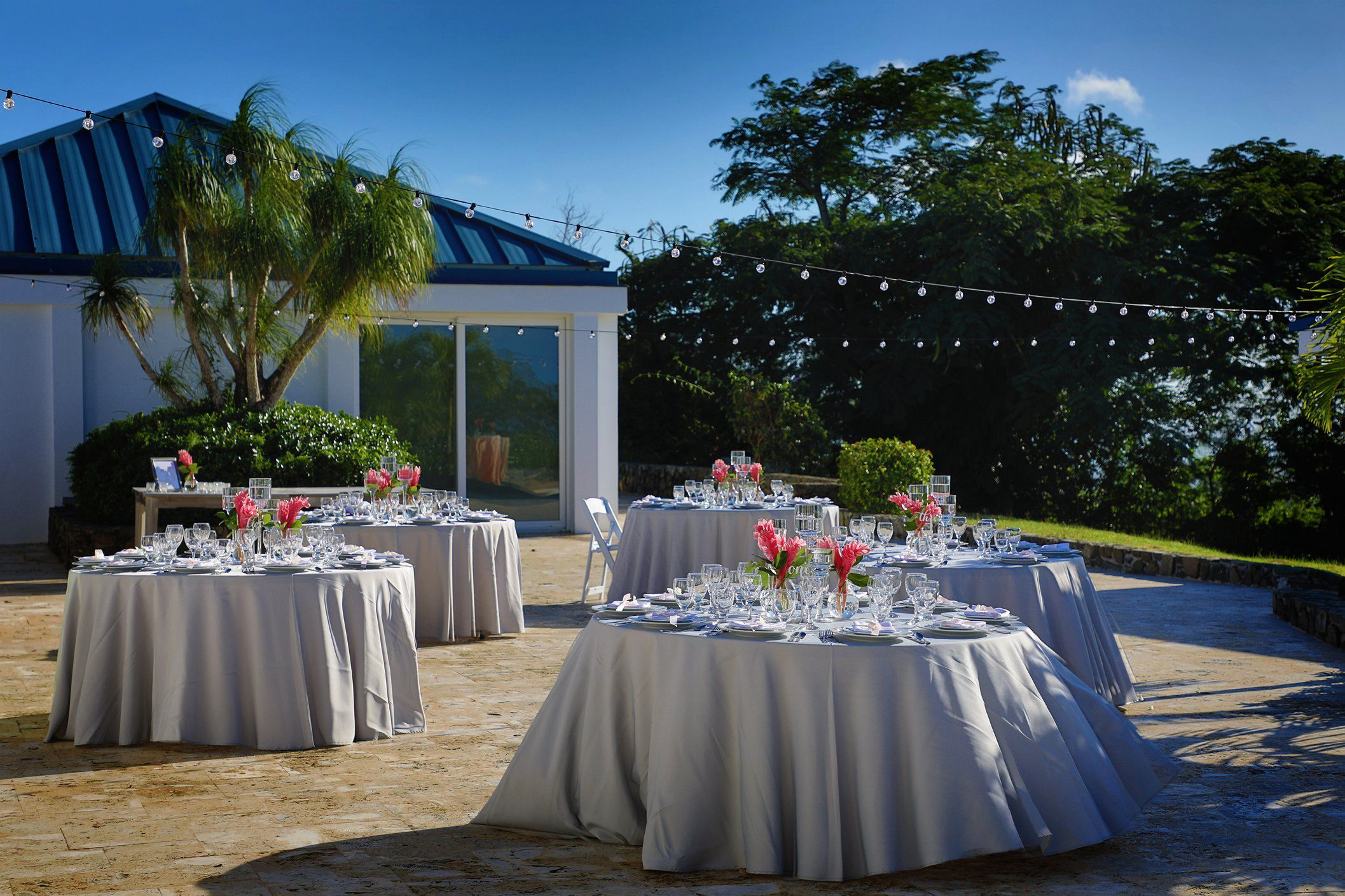 St Croix's Venue Series Clairmont Overlook (With images