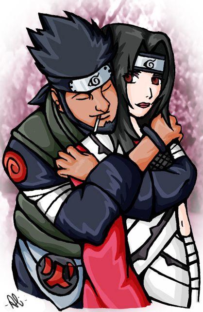 Naruto and kurenai love fanfiction