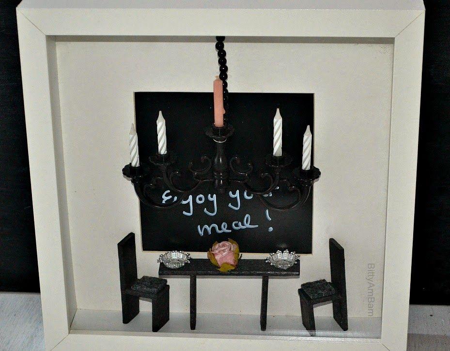 bittyambam gutschein verpackung f r einen restaurantbesuch geschenkideen pinterest. Black Bedroom Furniture Sets. Home Design Ideas