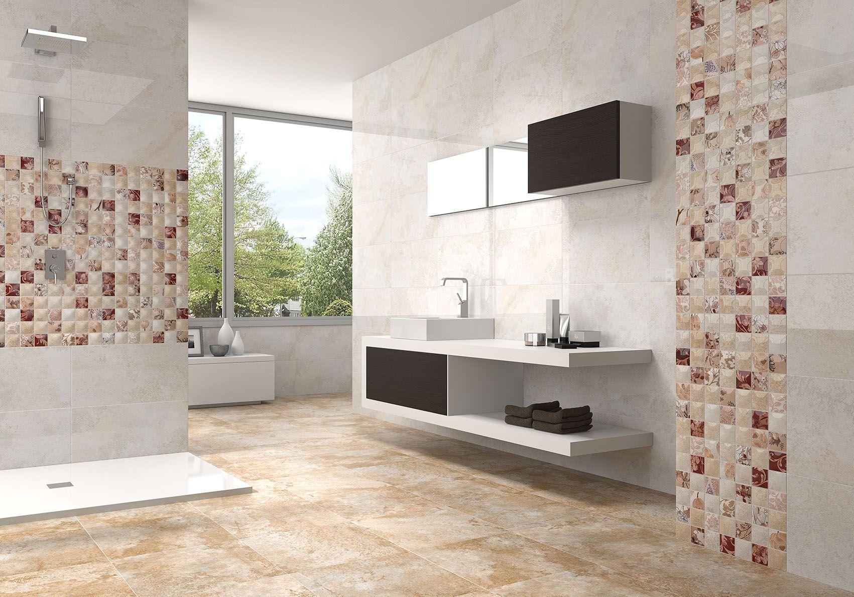 Thule 31,6x60 Red body #tiles | Bathroom- Baño | Pinterest ...