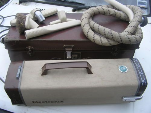 Electronics Cars Fashion Collectibles Coupons And More Electrolux Electrolux Vacuum Ebay
