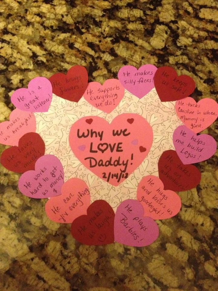 todays project leave a cute and flirty note for your husband to find