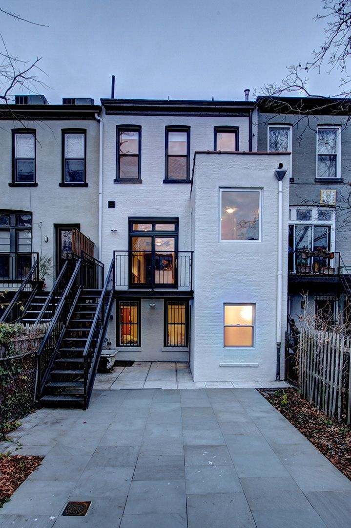 Park Slope Brownstone 2 - Ben Herzog Architect, PC ...