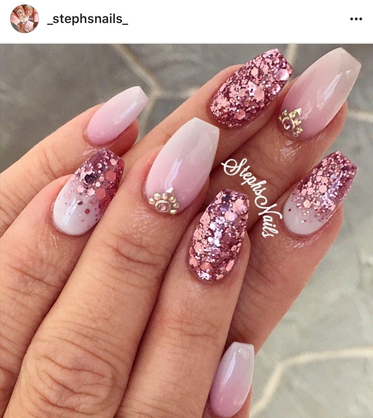 Pin von Tasha Lane auf nail designs | Pinterest | Nagelschere und ...