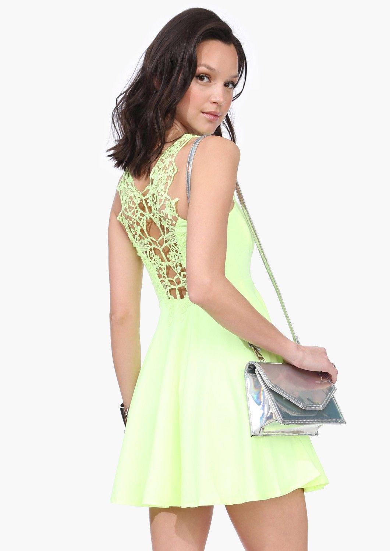 Havanah Dream Dress