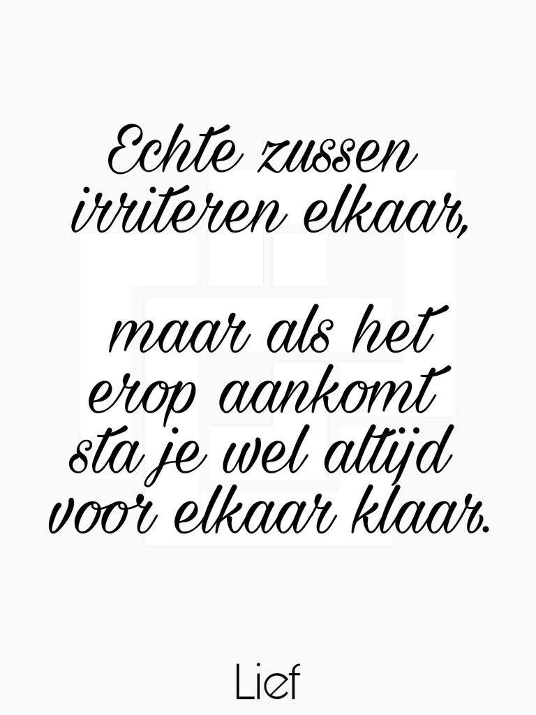 Zussen \u2661  Nederlandse Dutch quotes  Pinterest  Dutch
