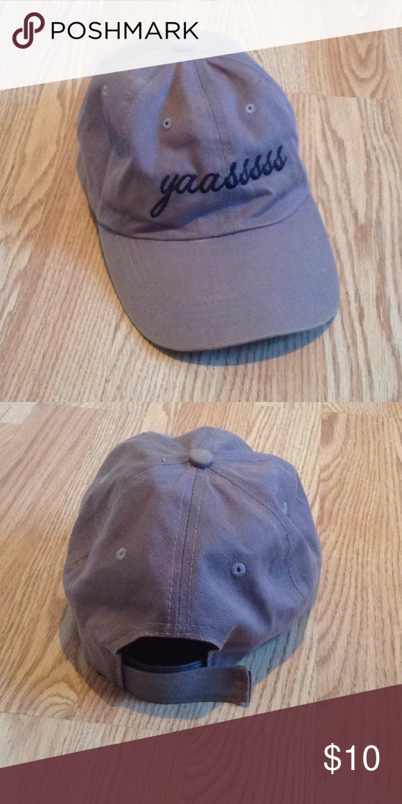415d8e12199 Yas Hat Smoke free and pet free home! Accessories Hats