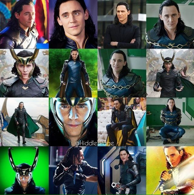 To be honest    I was a big fan of loki before ragnarok, but after