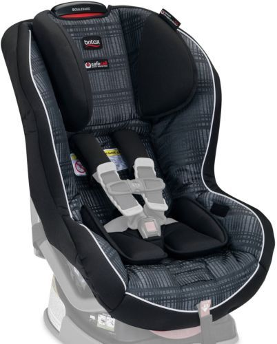 Car Safety Seats 66692: Britax Car Seat Cover Set, Boulevard ...