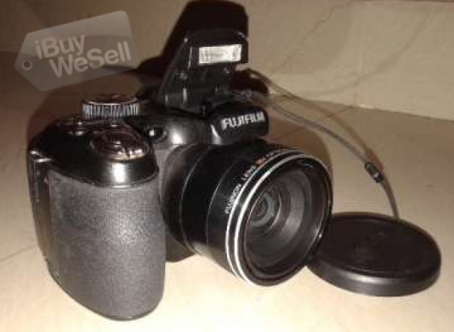 Fujifilm Finepix S 2500hd Buy And Sell For Free Online Ibuywesell Fujifilm Finepix Finepix Photo Accessories