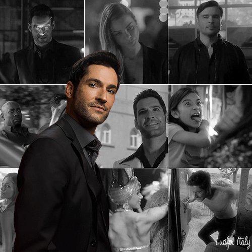Lucifer Cast Season 4: Lucifer Season 4 Cast