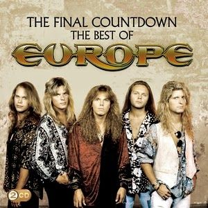 Sounds Of Europe Literally Europe Band The Final Countdown Joey Tempest
