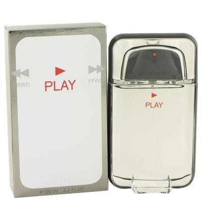 Givenchy Play by Givenchy Eau De Toilette Spray 3.4 oz