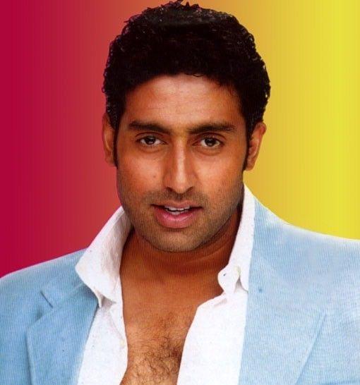 Abhishek bachchan sexy