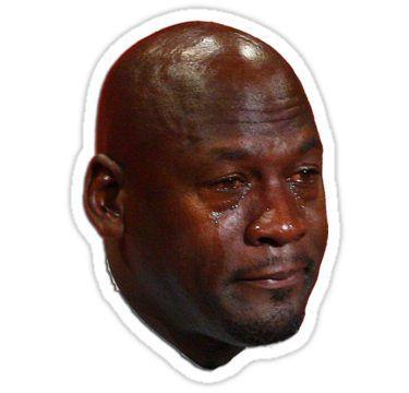 Bretmanrock Bretman Crying Meme Sticker By Crying Meme On