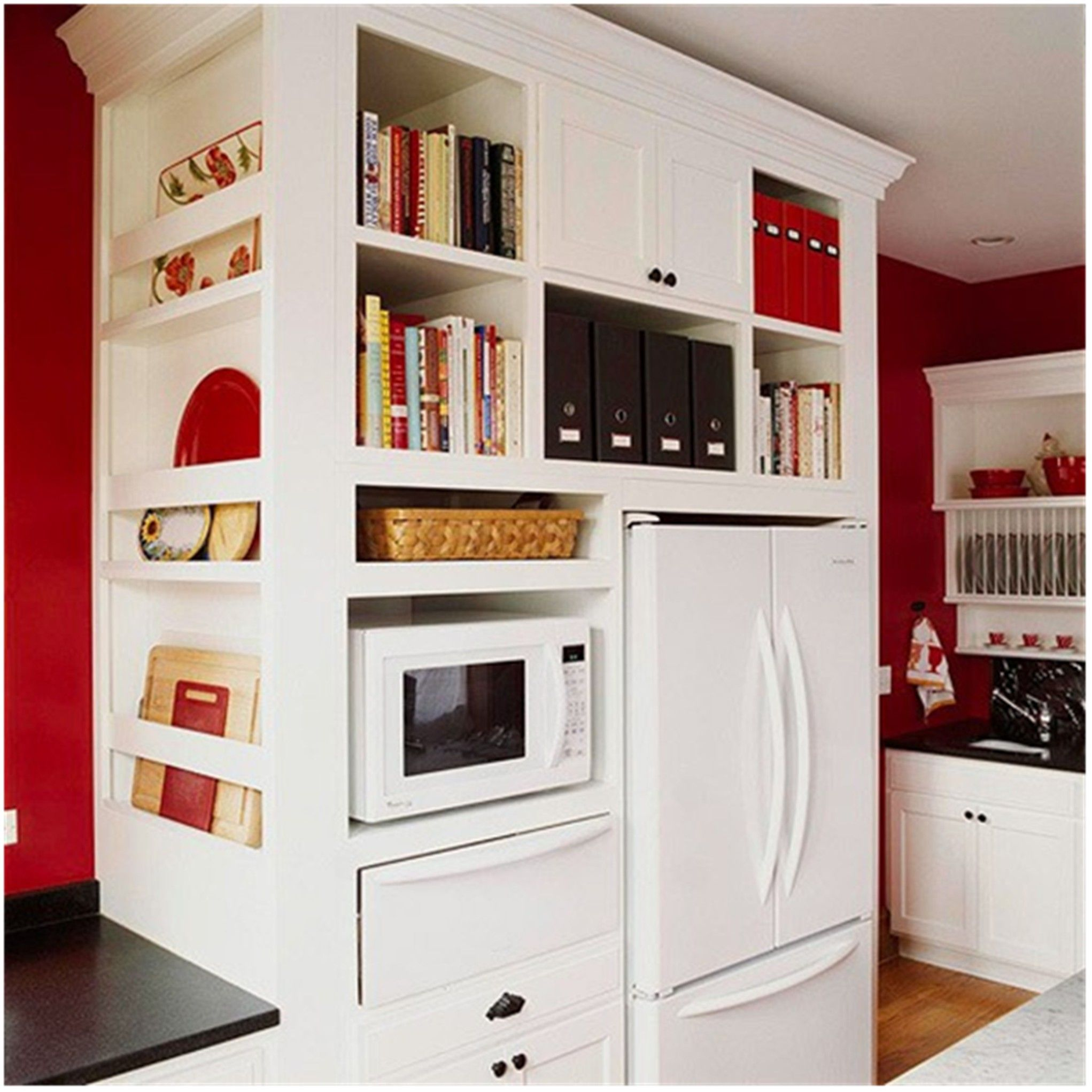The Easiest Way To Renovate Your Kitchen: Best Ways To Store More In Your Kitchen (With Images
