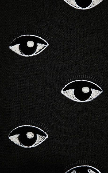 410921ffb38 Kenzo F W 13 Eyes