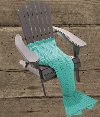 Certain to keep your little one warm! Outdoor chairs