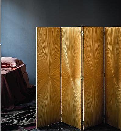 Elegant Wooden Room Screens