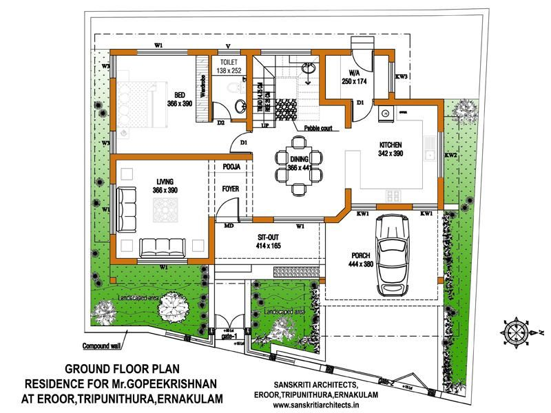 Delicieux Home Plans With Estimate Joy Studio Design Gallery Best Storied House Kerala  And Floor