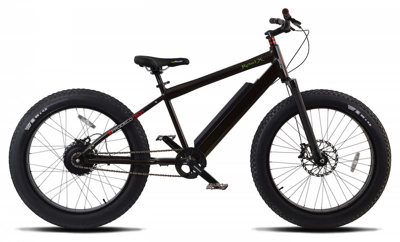 Prodeco Technologies 2014 Titiano 29er Profile Jpg Electric Bike Electric Bicycle Bicycle