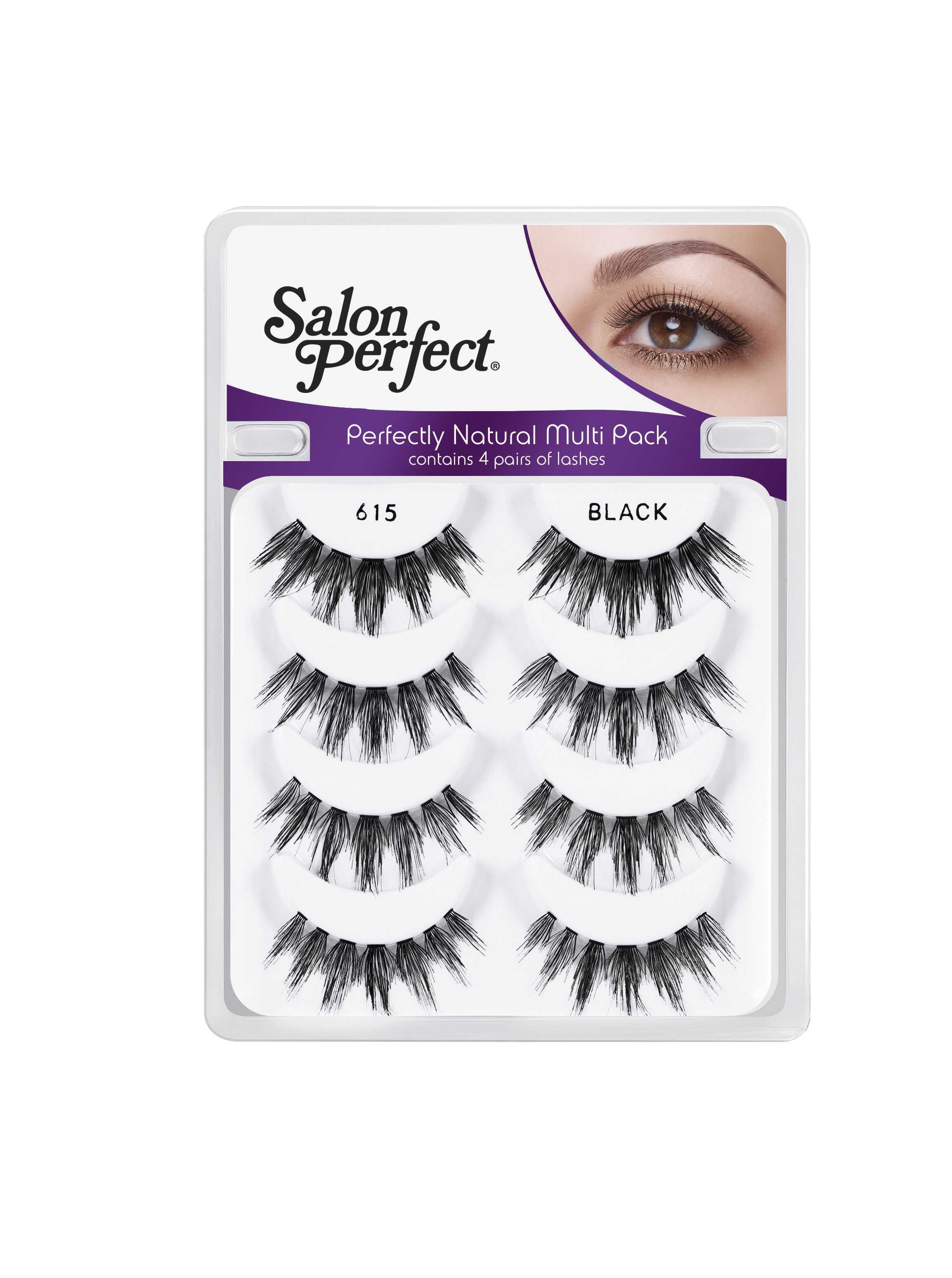 8e35c757ee9 Salon Perfect eyelashes in 615 are my ultimate favorite lashes! But they  are ALWAYS sold