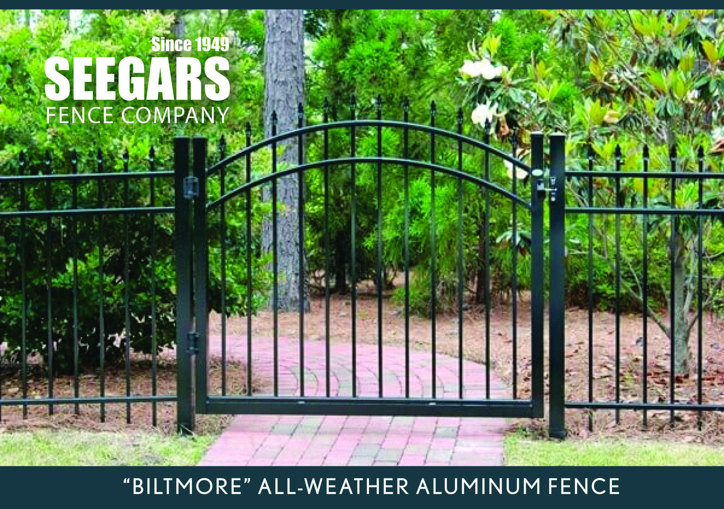 Residential Fencing Fencing Companies Aluminum Fence Fence