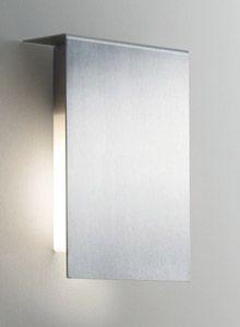 Fontanaarte Corrubedo Outdoor Wall Lamp By David Chipperfield