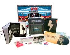 Backtracks Deluxe Collectors Edition | The Official AC/DC Site