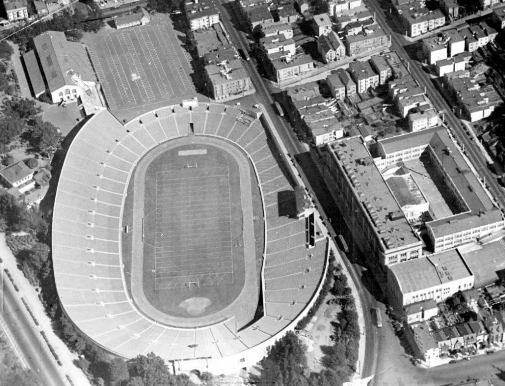 This is how I want to remember Jack Murphy Stadium