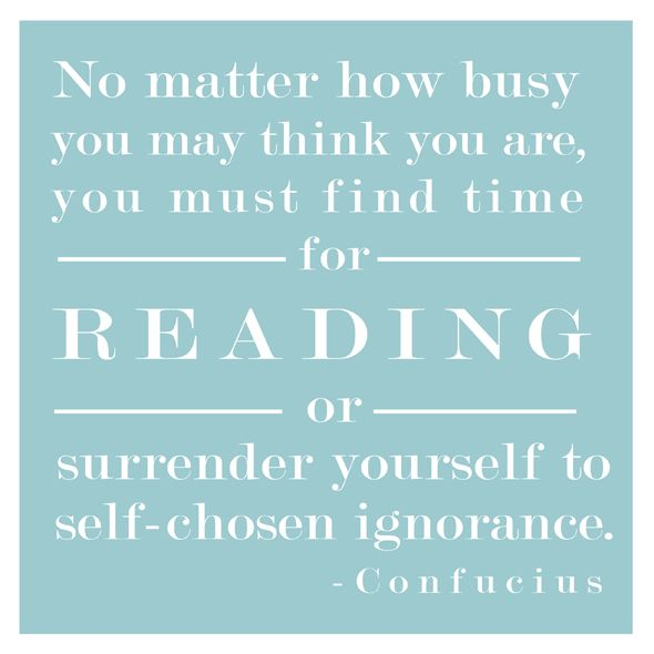 So true.  Books (like the arts) open up the world and produce relective thoughts that change us in many ways throughout life's journey.